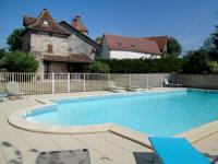 Holiday Home La Grange-La-Grange-1