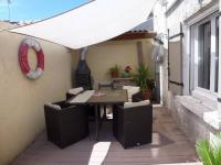 gite Montpellier la maison Soleil
