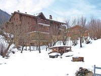 gite Chamonix Mont Blanc les Huskies