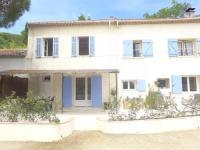 gite Sainte Maxime Villa Rose