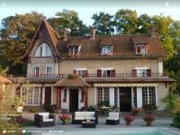 Gîte Chavenay Gîte La Thuilerie