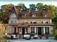 Location de vacances Crespières Location de Vacances La Thuilerie