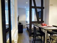 tourisme Ittenheim Appartement L'Ill au Sable