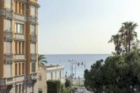 gite Cannes Wonderful Sea view 1 bdr apt with Parking