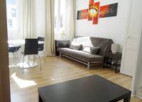 gite La Ciotat Appartement Deux Chambres CENTRE Marseille (JOLIETTE)
