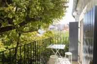 Gîte Aix en Provence Gîte Appartement Clos du Marronnier