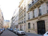 gite Paris 19e Arrondissement Montmarte Trudaine Anvers