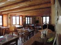 tourisme Brives Charensac Auberge Du Brabant Chez Titof