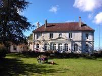 tourisme Labergement lès Auxonne Demeure de l'île rollet