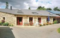 Location de vacances Brie Location de Vacances Studio Holiday Home in Le Theil de Bretagne