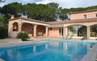 gite Draguignan Studio Holiday Home in Saint Raphael
