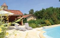 tourisme Calamane Two-Bedroom Holiday Home in Pontcirq