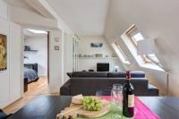 gite Paris 14e Arrondissement Apartment La Boetie