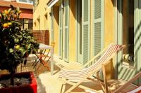 Location de vacances PACA Location de Vacances 1 mn sea splendid terrace for 4 - D