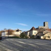 gite Saint Germain de Montbron La Maison Du Pont