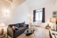 Gîte Rhône Gîte Luckey Homes Apartments - Rue Sergent Blandan