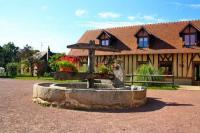 Location de vacances Landepéreuse Location de Vacances DOMAINE DE LA BAUDRIERE