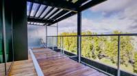 tourisme Hindisheim Studio Avec Terrace Au Doc