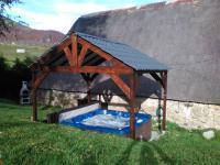 tourisme Saint Lary Soulan Bergerie de L'orchis - Spa