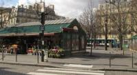 gite Paris 11e Arrondissement Paris Etoile Victor Hugo Studio