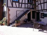 Gîte Issenhausen Gîte charmant petit appartement en Alsace