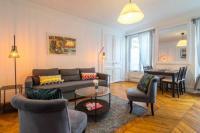 gite Paris 3e Arrondissement Cosy Suite les Filles