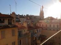 gite Marseille 1er Arrondissement Canebiere-Joseph Thierry Apartment