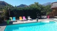 Location de vacances Corse Location de Vacances A Dodolela