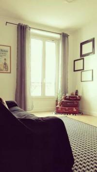Location de vacances Vincennes Location de Vacances Apartment Métro Maraîchers