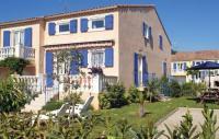 gite Cavalaire sur Mer Four-Bedroom Holiday Home in Vidauban