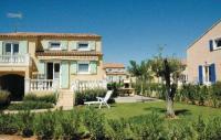 gite Cavalaire sur Mer Three-Bedroom Holiday Home in Vidauban