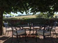 Location de vacances Saint Nizier sur Arroux Gites La Tourelle