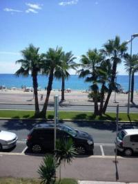 gite Cannes Appartement Baie des Anges