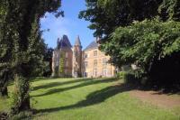 Gîte Bosseval et Briancourt Gîte Château De Bellevue