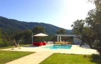 gite Le Lavandou Lodge Elie