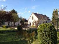 tourisme Bourges La Fontaine du Tonneau