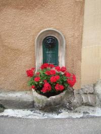 tourisme Saint Paul de Fenouillet La Maison
