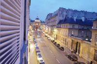Location de vacances Paris Location de Vacances 17 rue de tournon