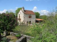 Location de vacances Saint Chels Gîte Pech Blanc