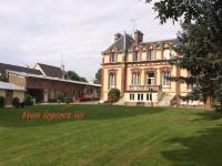 Location de vacances La Neuville d'Aumont Location de Vacances Le Beauvaisis