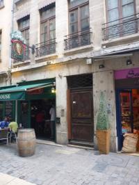 Gîte Rhône Gîte Le Petit Saint Jean
