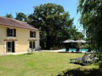 gite Laprade Holiday home Le Grand Bost