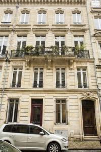 gite Bordeaux Foy Lovely 2 bedroom apartment + prkg