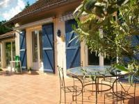 Location de vacances Castelnau d'Estrétefonds Location de Vacances El Patio