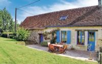 tourisme Beaulieu lès Loches Studio Holiday Home in Paulmy