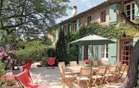 tourisme Saint Paulet de Caisson Studio Holiday Home in Mondragon