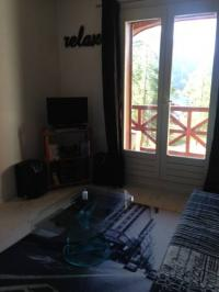 Location de vacances Seyne Location de Vacances Studio Foux D'Allos Ski