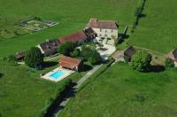 Location de vacances Clermont de Beauregard Location de Vacances Rigal Manoir