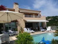 gite Roquebrune sur Argens Villa Boulevard Canto Cigaloun