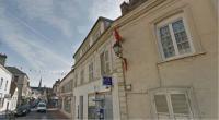Location de vacances Charpont Location de Vacances Apartment Rue Collin d'Harleville